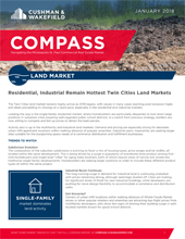 Land Compass Report